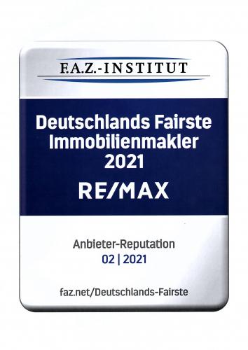 Deutschlands fairste Immobilienmakler